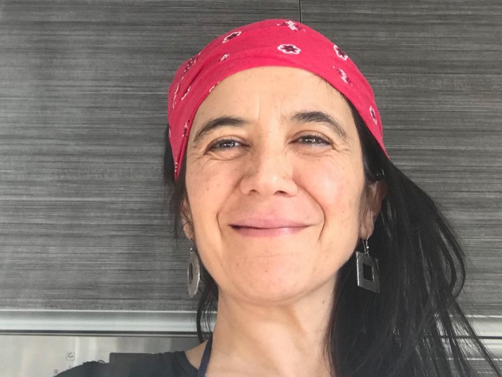 Isa Diaz